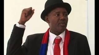 Swapo party recalls Bernardus Swartbooi from Parliament-NBC