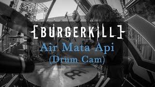 Download Lagu Putra Pra Ramadhan - Air Mata Api (Drum Cam Body) 2019 mp3