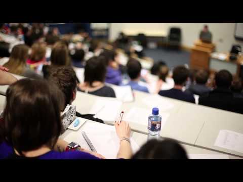 MA In Political Communication - Anne-Marie McNally