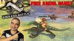 Endless Battle: FREE PVP ARENA GAME! - Gameplay Walkthrough #1