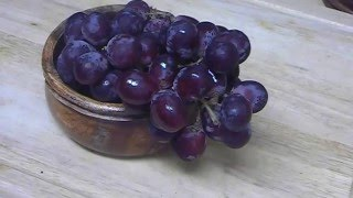"""Health & Skin Benefits of Grapes"" ""Grapes Health Benefits"" ""Benefits of Eating Grapes"" Thumbnail"
