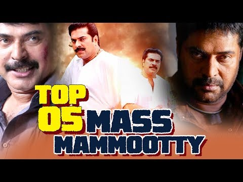 Mammootty Massive Scenes | Malayalam Best Movie Scenes | Mammootty Mass Dialogues