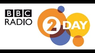 Shane Hampsheir - BBC Radio 2 (Me & Mrs Jones)