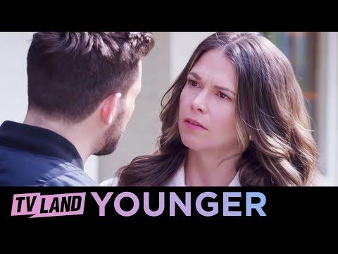 'Liza Comes Clean' Ep. 10 BTS | Younger Season 5 Insider