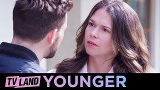 'Liza Comes Clean' Ep. 10 BTS | Younger (Season) 5 Insider | Paramount Network