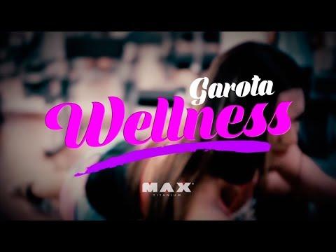Garota Wellness - Olympia Amateur 2017 - Parte 1