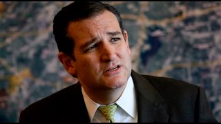 Ted Cruz - New Budget for the Washington Cartel