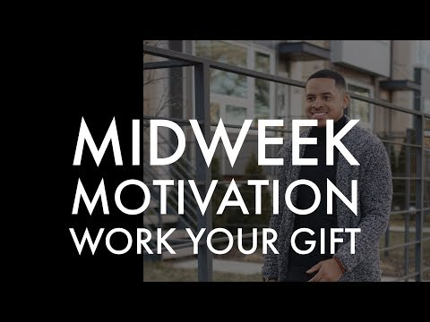 MWM  | WORK YOUR GIFT