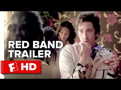 InAPPropriate Comedy Red Band  1 2013  Lindsay Lohan, Adrien Brody Movie HD