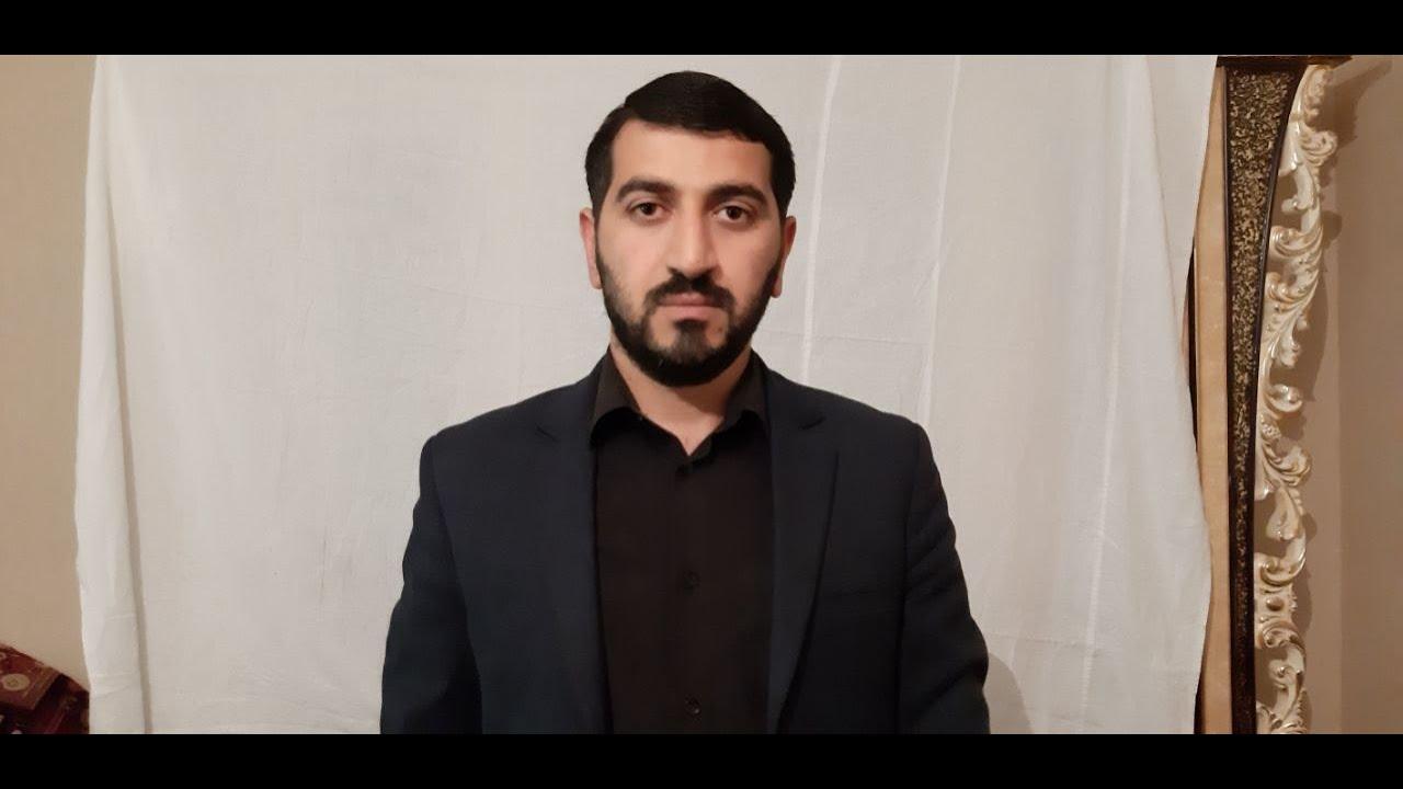 1 - Günün Duasının Şərhi Kərbəlayi Kamal