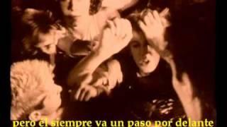 Bauhaus ´-The Sanity Assassin - subtitulada español