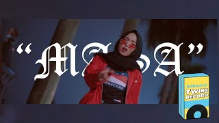 """Gambar cover G'$QUAD - FARID EGALL X OKLIN X RAF """"MASA' (Official Music Video)"""