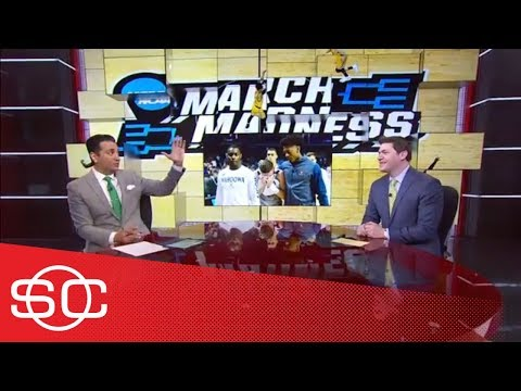 Bettor loses over $20,000 on wager between Virginia, Purdue and UNC | SportsCenter | ESPN