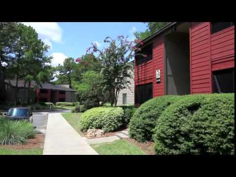 Three Oaks Apartments Valdosta, GA Community Tour - YouTube