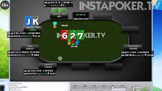 Покер видео: 30k Weekly VIP от Outsmoker – Часть 2