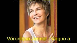 Véronique Jannot - Vague a l