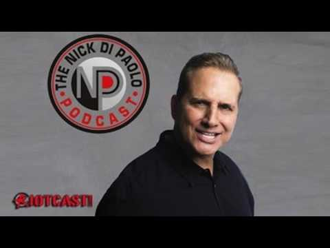 The Nick Di Paolo Podcast - 187 - Guest Joe List discussing Kathy Griffin