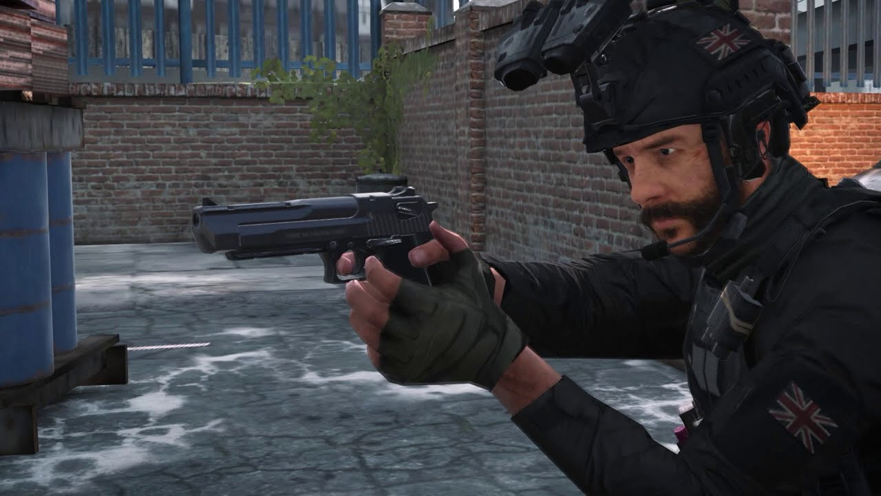 Call of Duty®: Mobile S12 Going Dark | Seasonal Challenges