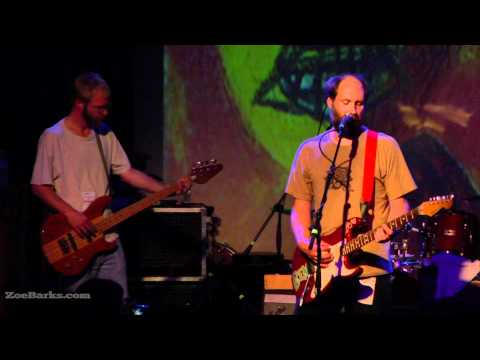 Built To Spill - Car (Excellent Quality HD & Audio) - 2007-10-05 Seattle