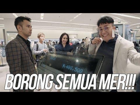 Lagu Video Belanjain Semuanya Khusus Merry - Merr Borong Abiss Merr!! Terbaru