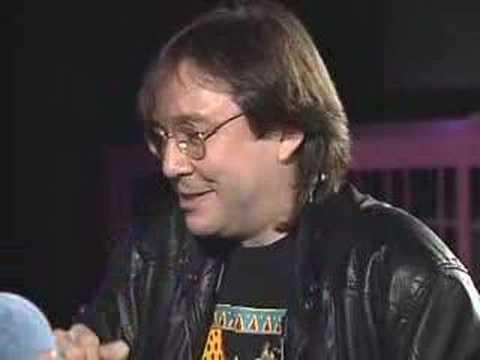 Bill Hicks interview pt. 1 - Worst gig ever. music