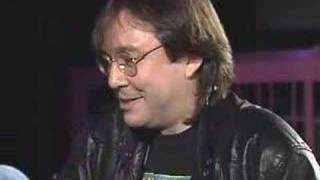 Bill Hicks interview pt. 1 - Worst gig ever.