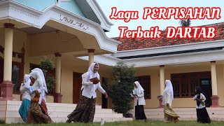 Lagu Perpisahan Terbaik | Official Lyric Video