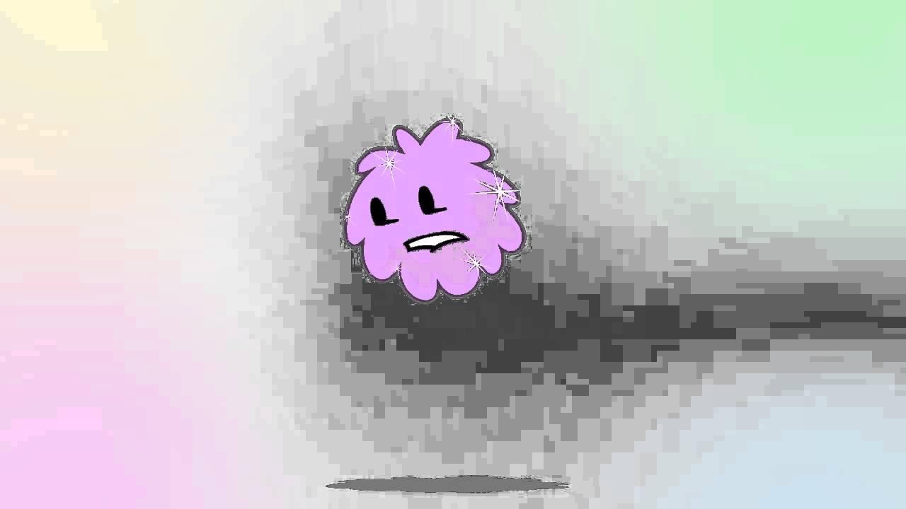 Puffball Fear Me (Animation)