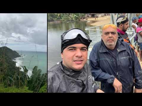 Sortie Polaris, Tamatave Maroantsetra du 08 au 14 Juin 2019