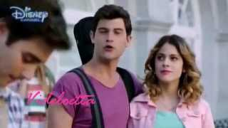 Violetta 2 English - Episode 72 Catch Up