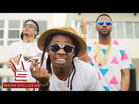 Video: Juicy J – Miss Mary Mack Ft.  August Alsina & Lil Wayne