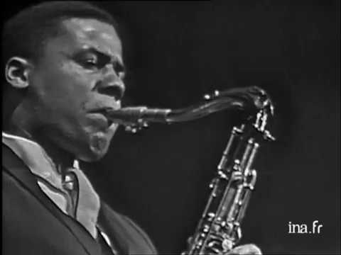 Art Blakey and The Jazz Messengers- Olympia 1963