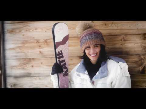 Katie Melua in Switzerland