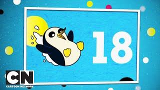 Adventskalender   Tag 18   Cartoon Network