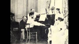 Marcelle Meyer plays Debussy Cloches à travers les feuilles