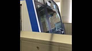 【相鉄8000系のトップナンバーを撮影しました。】 相鉄8000系8701F 快速湘南台行き 相鉄横浜駅 発車