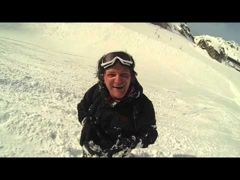 WLFS Ski Trip 2016
