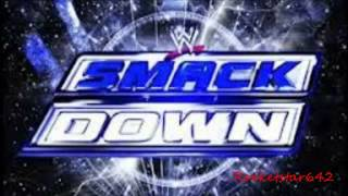WWE Smackdown New Theme Song 2013