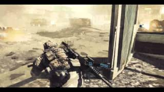Ghost Recon: Future Soldier |PC| High Graphics on Singleplayer Campaign Gameplay DX11 HD6950 1080p