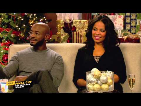 Max Final Cut: The Best Man Holiday Cinemax