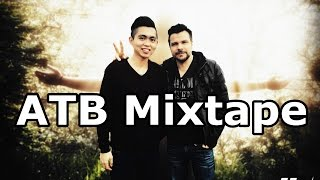 ATB Mixtape (DJ Shing 2016 Set)