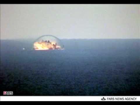 Iran Persian Gulf Missile, Khalije Fars Ballistic Anti-Ship