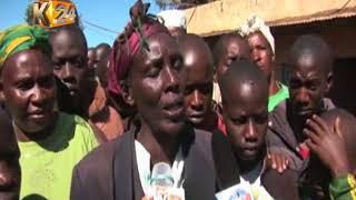 Mkasa wa bwawa Solai: Wenyeji wadai bwawa la mauti lilionyesha dalili za kuvunja kingo