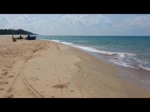 Biển Hồ Tràm, Bà Rịa Vũng Tàu, 05.2018 | Ho Tram Beach, Viet Nam thumbnail
