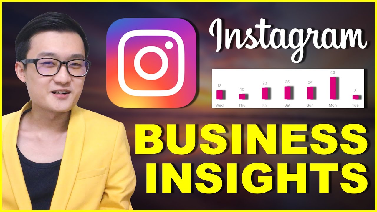 Instagram Business Profile Reach