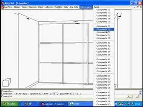 Programa Software Dise O Armarios Empotrados Closets