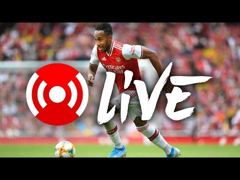 Arsenal 1-2 Lyon  | Arsenal Nation LIVE Analysis | Emirates Cup 2019