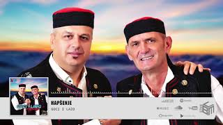 Goci i Lazo - Hapšenje (Official Audio 2021)