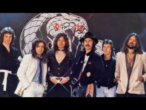 Whitesnake   The Time Is Right For Love 1978
