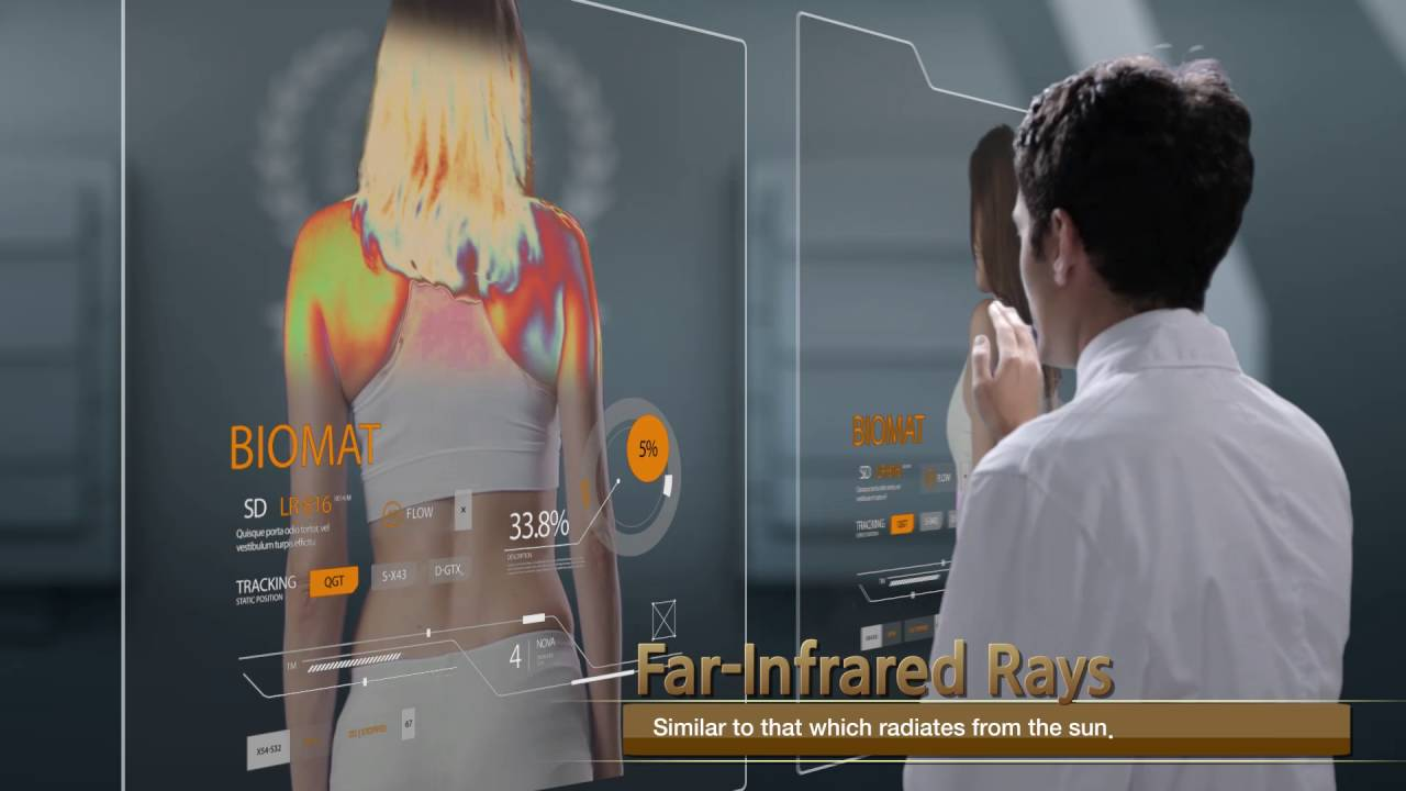 Biomat® Technology